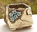 국산수제분#25719|Handmade Flower pot