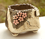 국산수제분#25720|Handmade Flower pot
