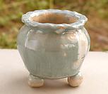 국산수제분#25731|Handmade Flower pot