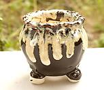 국산수제분#25742|Handmade Flower pot