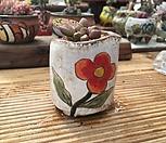 수제분(해산물)리틀스페로이드|Handmade Flower pot