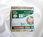 수태 水苔:살균 (물이끼,토피어리,풍란,수경,자생용)|