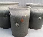 국산화분(꽃귀단지)1호~3호|