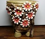 수제화분118|Handmade Flower pot