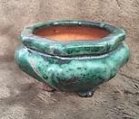 수제화분-중고-B890|Handmade Flower pot