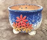 수제화분-중고-B893|Handmade Flower pot
