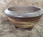 수제화분-중고-B894|Handmade Flower pot