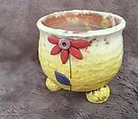 수제화분-중고-B895|Handmade Flower pot