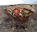 수제화분-중고-B899|Handmade Flower pot