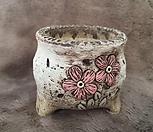 수제화분-911|Handmade Flower pot