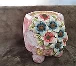 수제화분-915|Handmade Flower pot