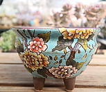 흙이야기수제화분大3729|Handmade Flower pot