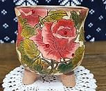숙녀에게33 수제화분|Handmade Flower pot
