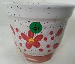 우암도예수제분 1-91|Handmade Flower pot