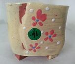 우암도예수제분 1-96|Handmade Flower pot