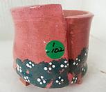 우암도예수제분 1-102|Handmade Flower pot