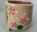 우암도예수제분 1-104|Handmade Flower pot