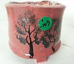 우암도예수제분 1-107|Handmade Flower pot