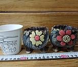 수제화분 5개셋트|Handmade Flower pot