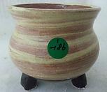 우암도예수제분 1-186|Handmade Flower pot