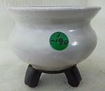 우암도예수제분 1-190|Handmade Flower pot
