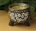 수제화분 주물럭 소분 01|Handmade Flower pot