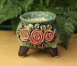 수제화분 주물럭 소분 02|Handmade Flower pot