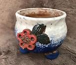 수제화분-중고-C052|Handmade Flower pot