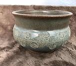 수제화분-중고-C058|Handmade Flower pot