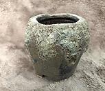 수제화분-중고-C060|Handmade Flower pot