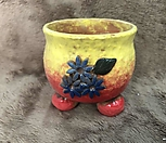 수제화분-중고-C063|Handmade Flower pot