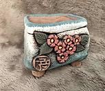 수제화분-(상처있음)-C065|Handmade Flower pot