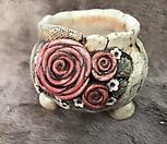 수제화분-C068|Handmade Flower pot