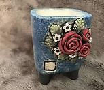 수제화분-C071|Handmade Flower pot