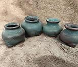수제화분-셋트-C073|Handmade Flower pot