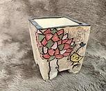 수제화분-C075|Handmade Flower pot