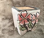 수제화분-C076|Handmade Flower pot