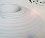 프라스틱화분( 현애분)3호~12호백색|