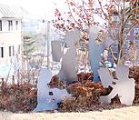 스틸데코 앉아서 책읽는 여자아이 (정원장식, 조형물, 정원소품, 정원꾸미기, 홈가드닝)|Echeveria still