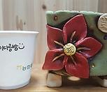 꽃이다 공방 수제화분 #65|Handmade Flower pot