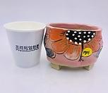 수제분 1701 Handmade Flower pot