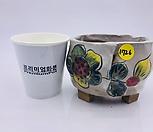 수제분 1726 Handmade Flower pot