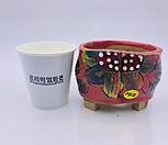 수제분 1728 Handmade Flower pot