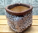 큐빅수제분 Handmade Flower pot
