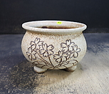 수제화분(라인분)80|Handmade Flower pot