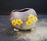 수제화분(라인분)94|Handmade Flower pot