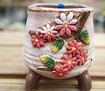 수제화분893|Handmade Flower pot