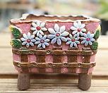 수제화분895|Handmade Flower pot