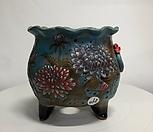 들길수제화분-465|Handmade Flower pot