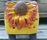 민들레수제화분1951|Handmade Flower pot